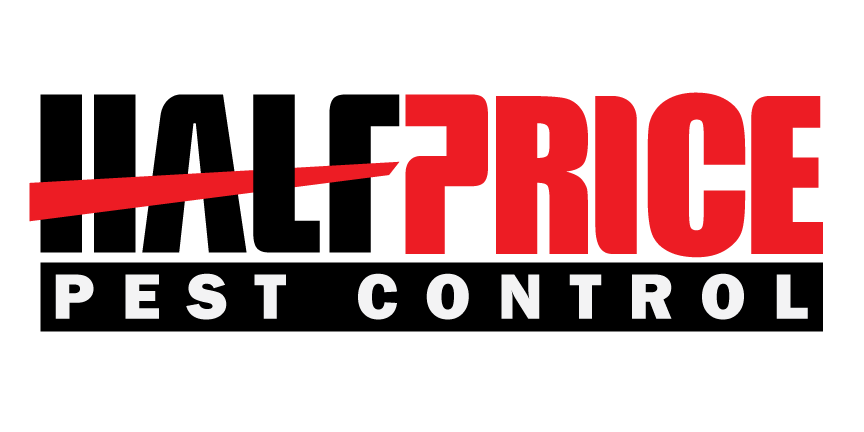 Half Price Pest Control